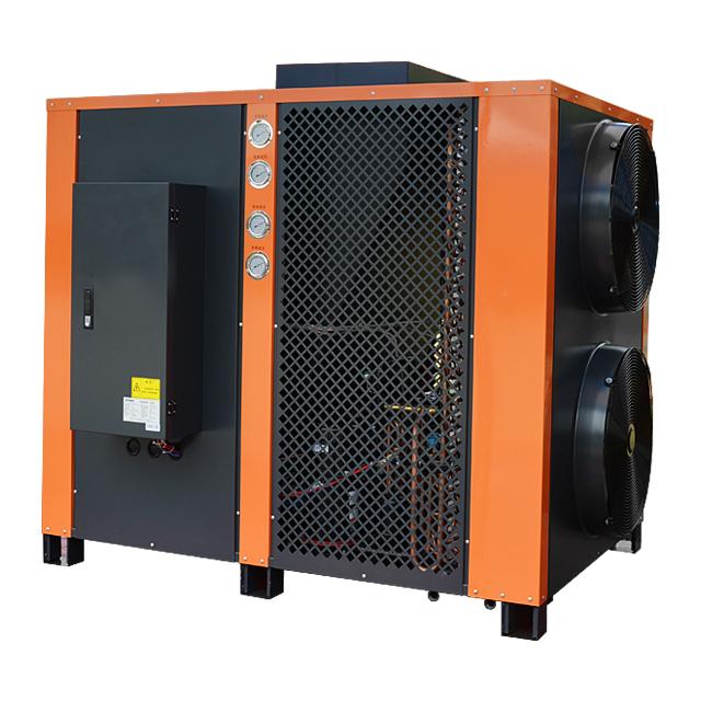 空气能热泵烘干机为何广受干果市场需求